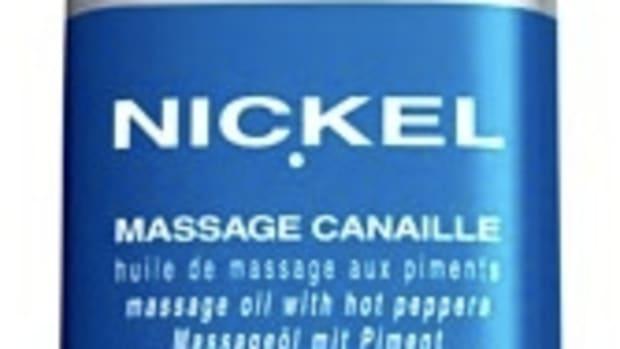 nickeloil