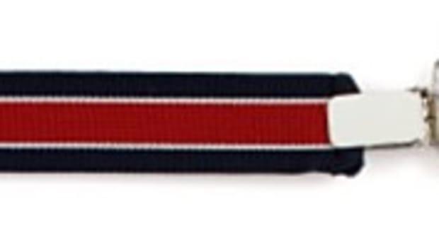 bandbelt