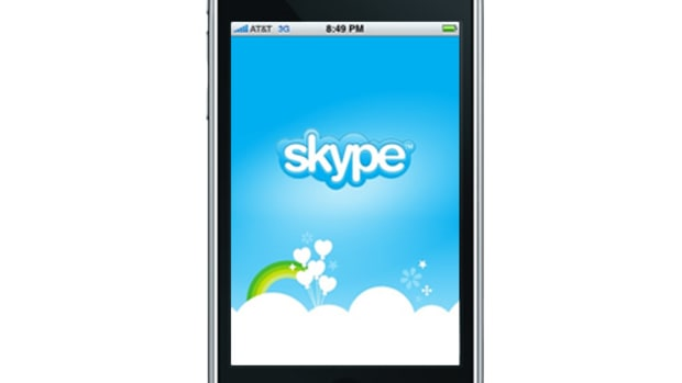 skypeiphone