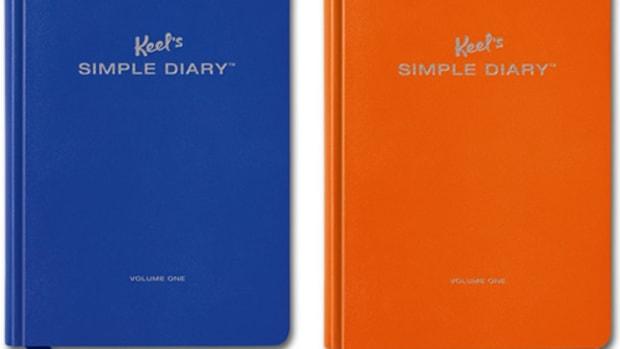 simplediary