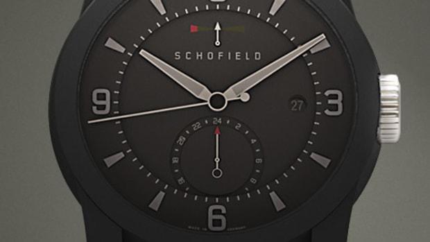 schofield