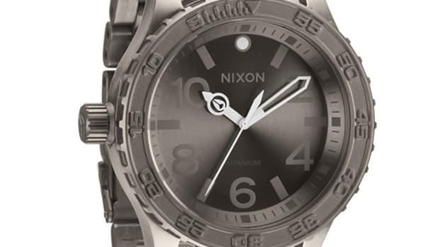 nixon51ti