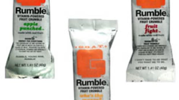 rumblebar