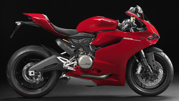 899panigale