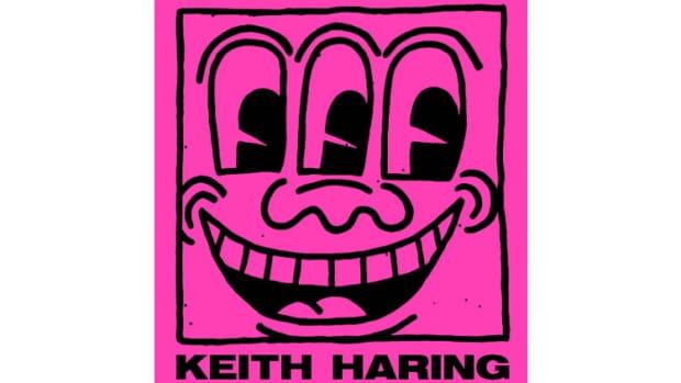 keithharing