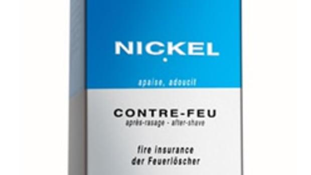 nickelfire