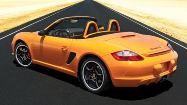 leboxster
