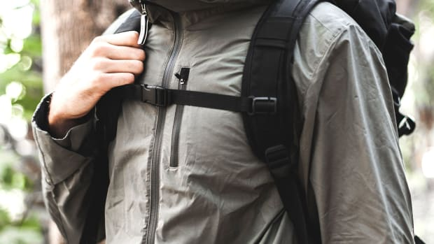 DSPTCH Coldsmoke Jacket