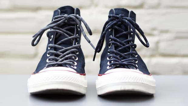 aae62786b8b3ee Antarctic Expeditions inspire Nigel Cabourn s latest collaboration with  Converse