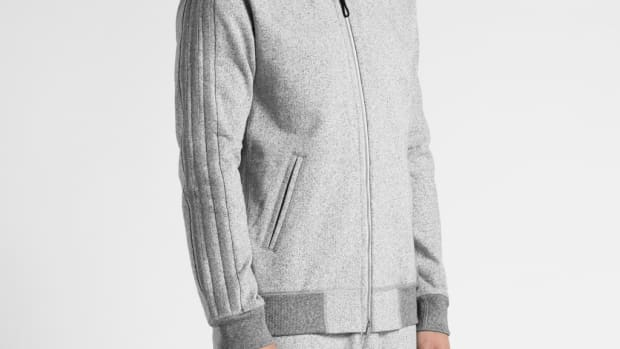 Reigning Champ x Adidas Made in Canada Collection