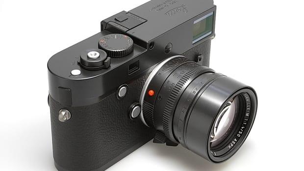Leica Store Berlin 10th Anniversary Monochrom