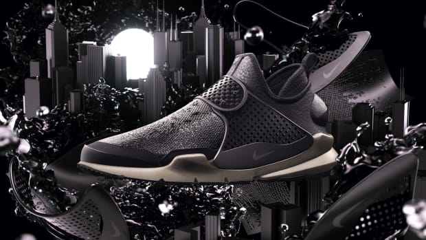Nike x Stone Island Sock Dart
