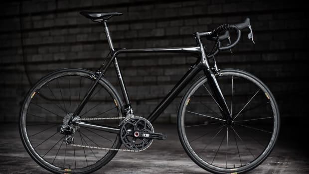 Allied Cycleworks Alfa