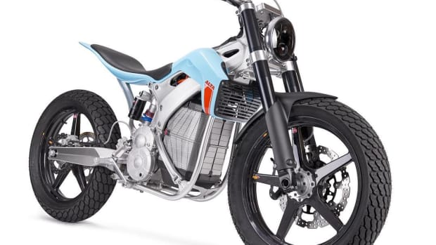 Redshift Street Tracker