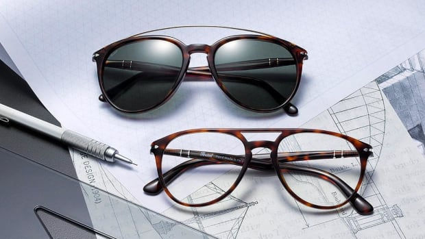 Persol Double Bridge Collection