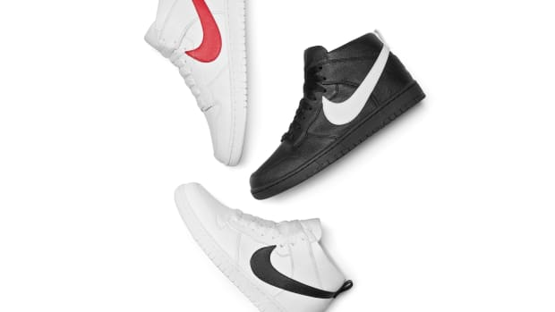 Nike x Riccardo Tisci Dunk Lux Chukka