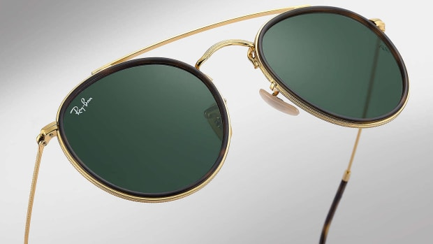 Ray-Ban Double Bridge