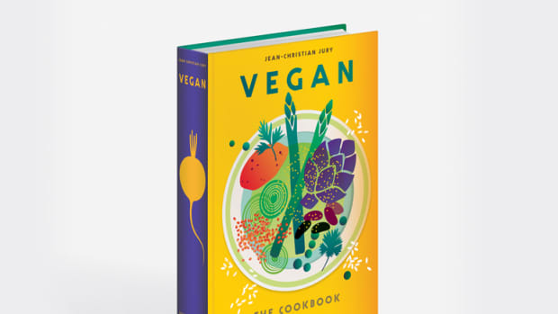 Phaidon Vegan Cookbook