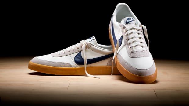 J.Crew x Nike Killshot