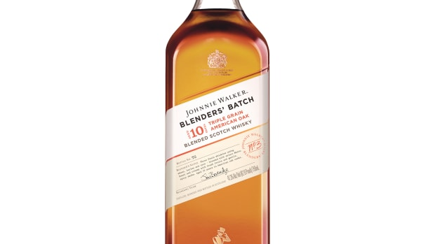 Johnnie Walker Blenders' Batch Whiskey