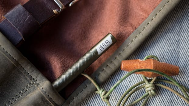 Worn&Wound Strap-Changing Tool