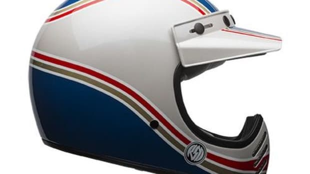 Bell RSD Malibu Helmet