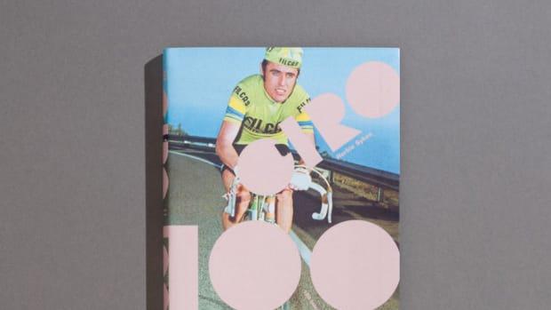 Giro 100 by Rapha Editions