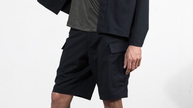 Outlier Wool Cargos