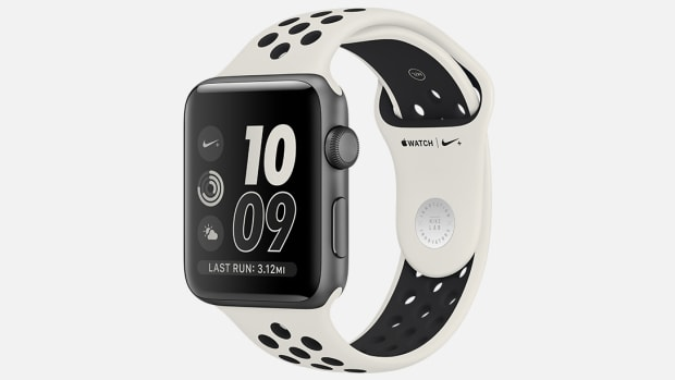 NikeLab Apple Watch