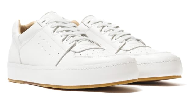 Rone Ninety Five White
