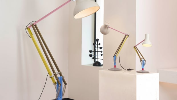 Anglepoise Paul Smith Lamps