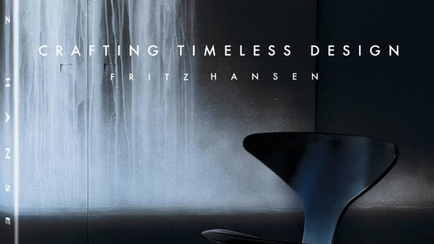 Crafting Timeless Design: Fritz Hansen
