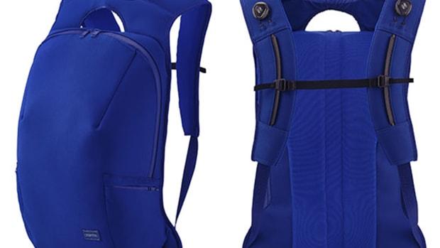 Descente x Porter Boa Backpack
