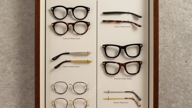 Bunney x Oliver Peoples