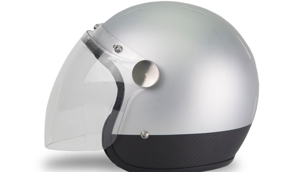 Veldt x Vanguard Helmet