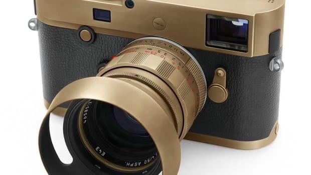 Leica Jim Marshall M Monochrom