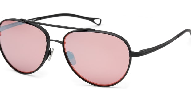 Salt x North Sails Aviator