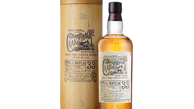 Craigellachie 33yo