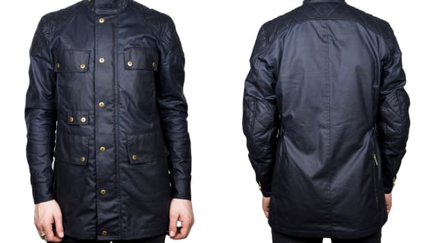 Malle Expedition Jacket