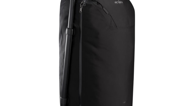 Arc'teryx V Series Rolling Bags
