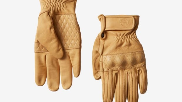 Aether Moto Gloves