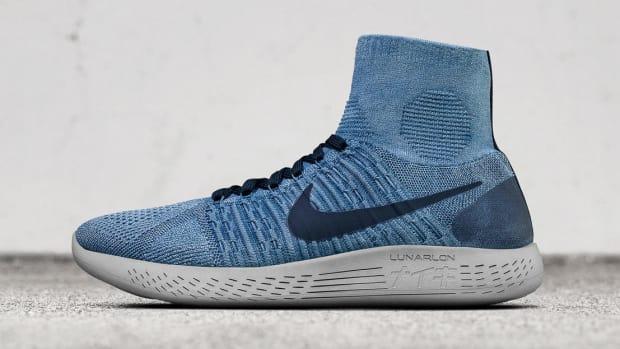 Nike Lunarepic Flyknit Indigo