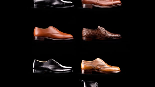 Grenson Archive 150 Years