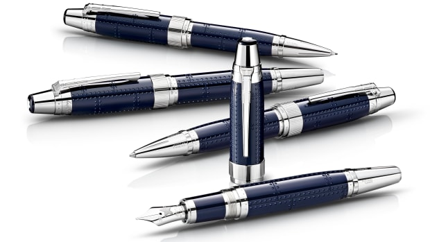 Montblanc Exupery Writers Edition
