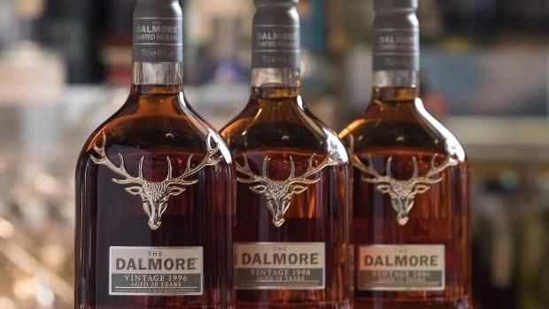 The Dalmore Vintage Port Series