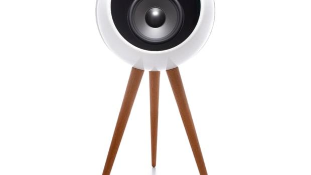 Bossa Speaker