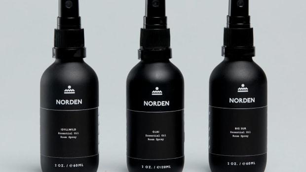 Norden Roomsprays