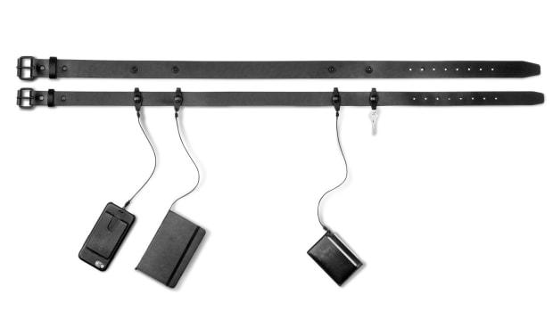 Killspencer Utility Belt