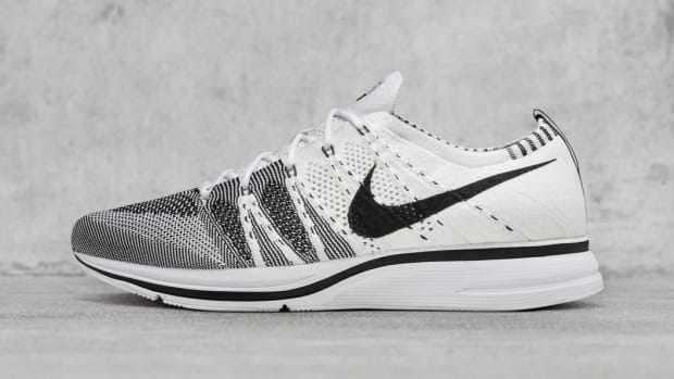 Nike Flyknit Trainer Cookies and Cream