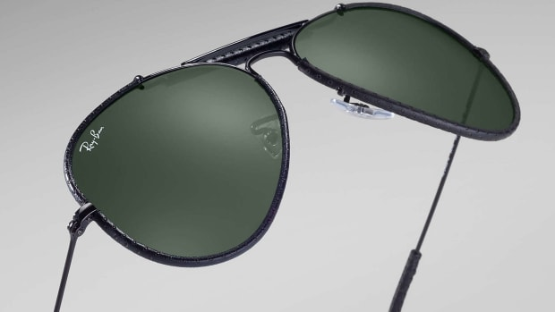 Ray-Ban Outdoorsman Craft '17